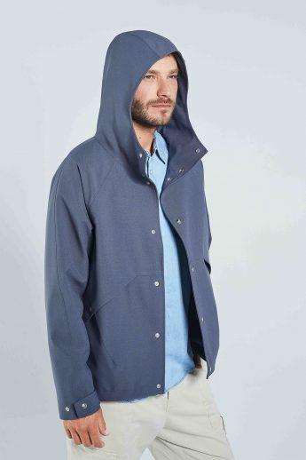 Raincoat 13
