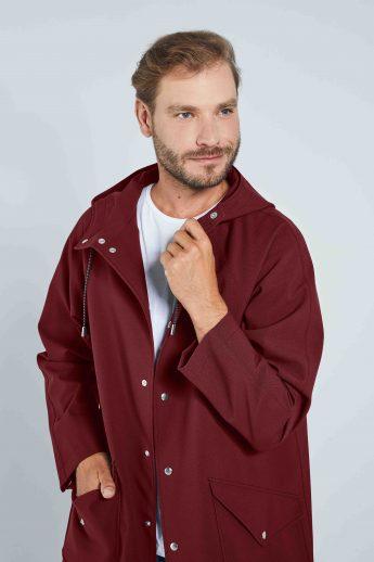 Raincoat 23