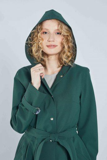 Raincoat 39