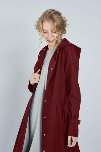 Raincoat 41