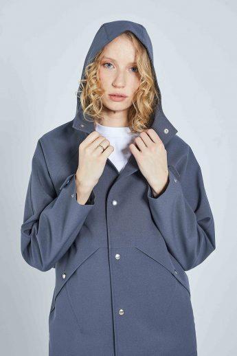 Raincoat 61