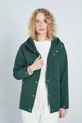 Raincoat 62