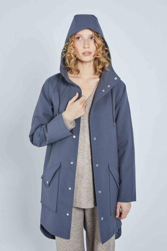 Raincoat 66