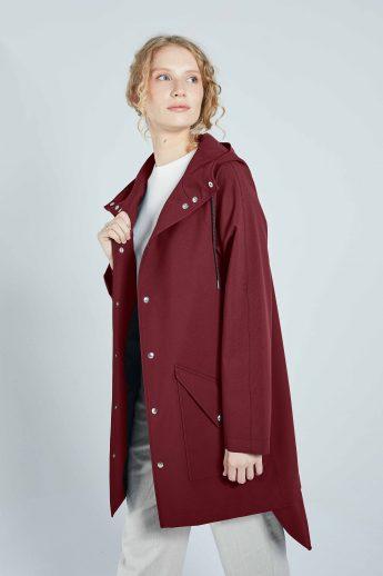 Raincoat 80