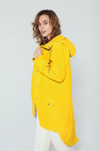 Ducktail Raincoat 88