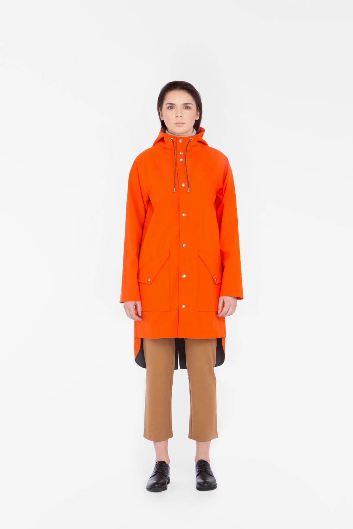 Unisex raincoat 121