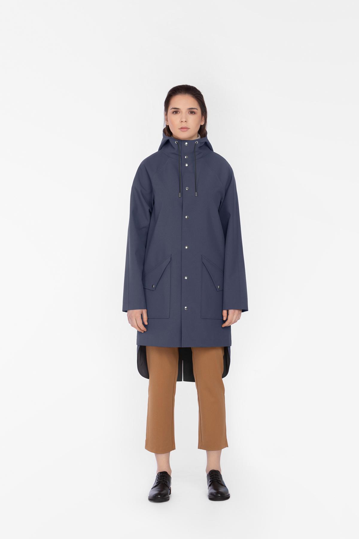 Unisex raincoat 157