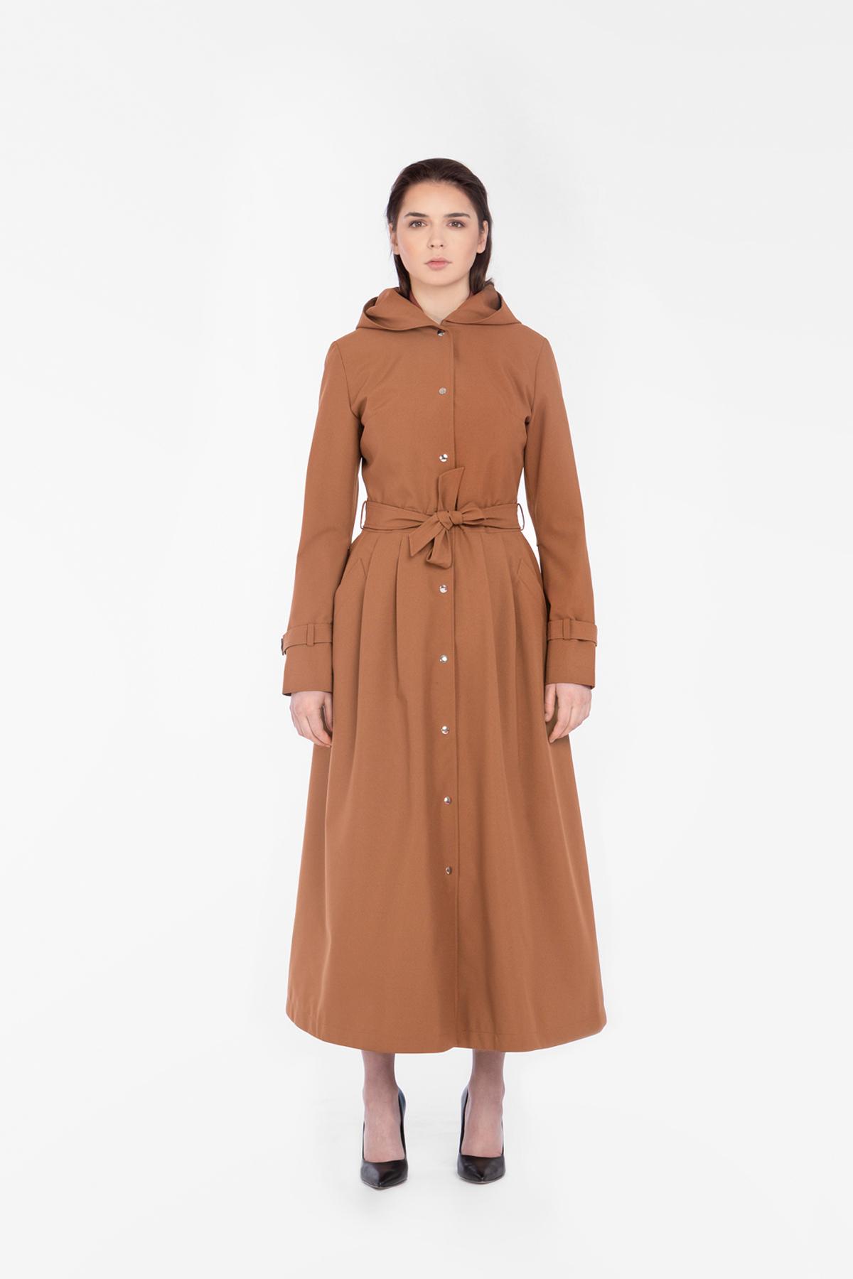 Women's raincoat 25