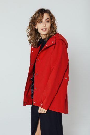 Raincoat 114
