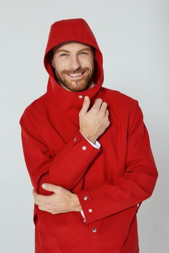 Raincoat 120