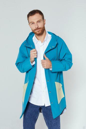 Raincoat 130