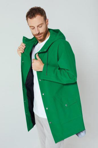 Raincoat 140