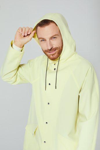Raincoat 154