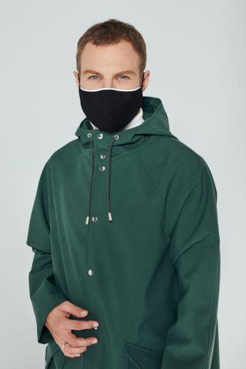 Raincoat 164