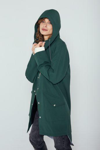 Raincoat 64