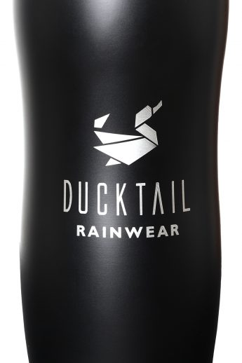 Ducktail Raincoats Thermo Mug 4