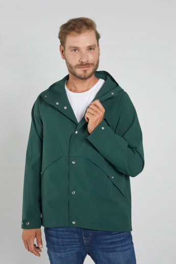 Raincoat 11