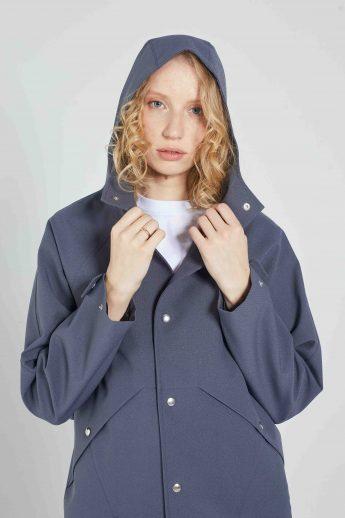 Raincoat 16